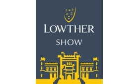 Lowther Show, August 2016.