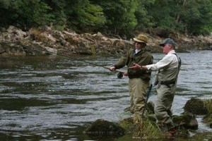 Fly Fishing Cumbria