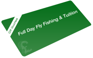 Fly Fishing Vouchers
